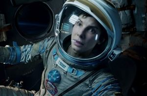 Gravity : Sandra Bullock était loin d'être le premier choix...
