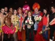 Bataclan : Retour d'une soirée culte avec les stars 70 et 80