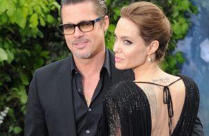 Angelina Jolie divorce : Son plan ambitieux pour éloigner Brad Pitt des enfants