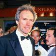 Clint Eastwood au Festival de Cannes 1995