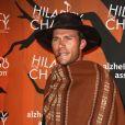 Scott Eastwood à la soirée caritative 'Hilarity For Charity Variety Show' à Hollywood, le 15 octobre 2016
