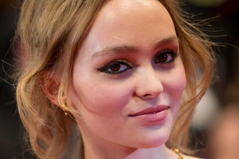 Lily-Rose Depp : Cinéma, Chanel, anorexie... La rebelle moderne se révèle