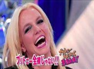 PHOTOS : Quand Britney Spears met le feu au Pays du Soleil Levant... ça décoiffe !