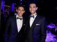 Football Leaks : Les stars du PSG Di María et Pastore épinglées à leur tour