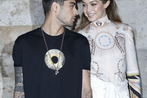 Zayn Malik et Gigi Hadid : L'année de la consécration