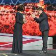 Cristian Mungiu - Cérémonie d'hommage à Isabelle Adjani lors du 16ème Festival International du Film de Marrakech. Le 9 décembre 2016 © Philippe Doignon / Bestimage