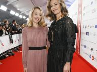Cécile de France et Ludivine Sagnier complices aux European Film Awards