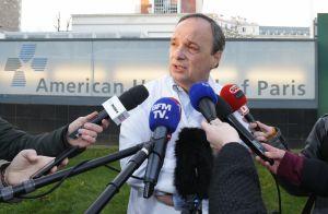 Michel Polnareff : La colère du chanteur, l'inquiétude de sa compagne Danyellah...