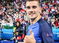 Ballon d'or 2016 : Antoine Griezmann sur le podium, son petit frère fier
