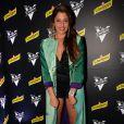 Exclusif - Coralie - Soirée à la Villa Schweppes de Cannes lors du du 69e Festival International du Film de Cannes le 14 mai 2016. © Veeren/Bestimage
