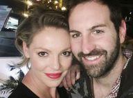 Katherine Heigl enceinte : Tous les détails de sa baby shower !