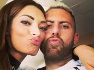 Émilie Nef Naf et Jérémy Ménez : Ils sont de nouveau en couple !