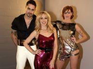 DALS7 : Kylie Minogue sur la piste de la finale pour un show exceptionnel  !