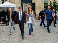 Manuel Valls : 15 policiers protègent l'ex-Premier ministre et sa femme !