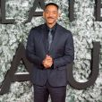"Will Smith à la première de ""Collateral Beauty"" au cinéma Vue à Londres, le 15 décembre 2016. © Ray Tang-London News Pictures via Zuma Press/Bestimage"