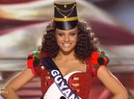 Alicia Aylies : Robes, bikini... Les plus belles tenues de Miss France 2017