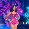 Alicia Aylies, alias Miss Guyane, a été sacrée Miss France 2017 le 17 décembre à l'Arena de Montpellier