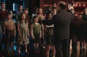 Les Choristes, le spectacle : Le clip de