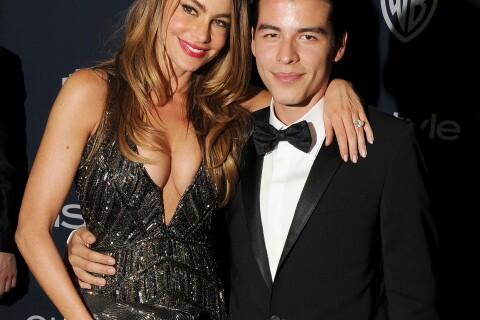 Sofia Vergara : Son fils de 24 ans devient mannequin et c'est une bombe !