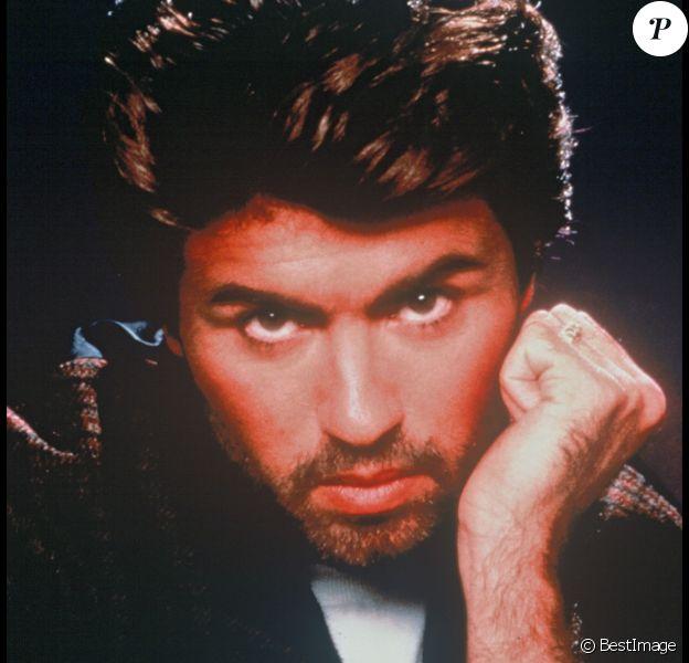 George Michael en 1993. Le chanteur anglais est mort à 53 ans le 25 décembre 2016.