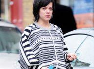 PHOTOS : Lily Allen est complètement déboussolée, elle en perd son style !