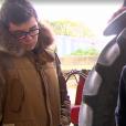 """Gilles, 57 ans et trois enfants, est céréalier et éleveur de taurillons en Nouvelle Aquitaine. Il est un des candidats de """"L'amour est dans le pré 2017"""" sur M6."""