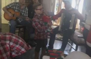 Gwen Stefani : Ses enfants fêtent Noël avec Blake Shelton puis leur papa...