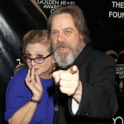 Mort de Carrie Fisher : Mark Hamill, alias Luke Skywalker, est dévasté