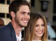 Melissa Benoist et Blake Jenner : Déjà le divorce pour les stars de Glee !