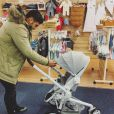 "Ricardo des ""Anges 8"" papa gaga sur Instagram, novembre 2016"