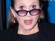 Mort de Carrie Fisher : Steve Martin, critiqué, supprime son hommage
