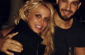 Britney Spears en couple : La popstar officialise avec son nouveau chéri !