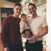 Robbie Rogers : Le footballeur bientôt marié avec Greg Berlanti !