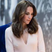 Kate Middleton : Grâce aux photos de ses enfants, son talent récompensé