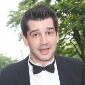 """Mathieu Johann ému: """"J'aurais aimé parler de mes enfants avec Grégory Lemarchal"""""""