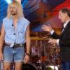 Gad Elmaleh et son frère Arié : Étranges retrouvailles au Saturday Night Live...