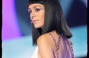 Sofia Essaïdi prochainement nue sur la scène de 'Cléopâtre' : chronique d'un succès annoncé !