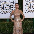 Sofia Vergara - La 74ème cérémonie annuelle des Golden Globe Awards à Beverly Hills, le 8 janvier 2017