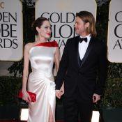 """Angelina Jolie et Brad Pitt parlent d'une seule voix et s'engagent """"à agir unis"""""""