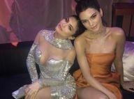 Kendall et Kylie Jenner : Duo sublime aux Golden Globes