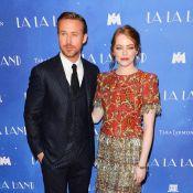 Ryan Gosling et Emma Stone à Paris : Simplement irrésistibles et heureux !