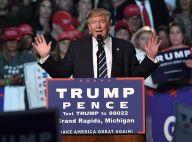 Donald Trump : Star d'une sextape détenue par les services russes ?