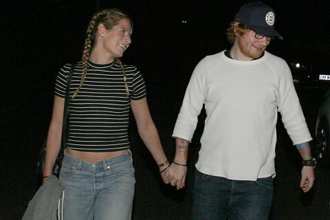 Ed Sheeran grassouillet après la tournée : 20 kilos de perdus grâce à sa chérie