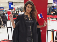 """Miss Univers 2016 – Iris Mittenaere favorite : """"J'ai hâte de découvrir les Miss"""""""
