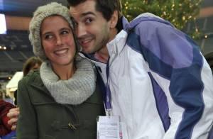 PHOTOS : Mathieu Johann, avec Clémence, c'est l'amour fou, la preuve !