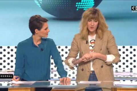 """Daphné Bürki et Emilie Besse, fini les tensions en direct : """"Elles s'aiment !"""""""