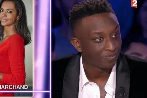 Ahmed Sylla contacté par Karine Le Marchand après s'être moqué d'elle