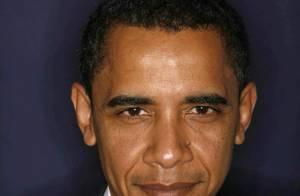 PHOTOS : Barack Obama, une petite virée au soleil en famille !