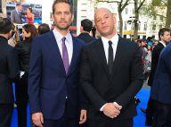 """Vin Diesel après la mort de Paul Walker : """"Il fallait que je sourie de nouveau"""""""