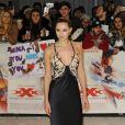 Hermione Corfield- Avant-première du film xXx - Reactivated à Londres le 10 janvier 2017
